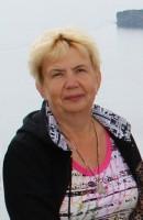 Наталия Пупышева