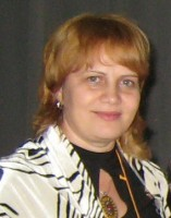 Роза Галимова